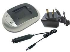 FUJIFILM NP-45A Battery Charger
