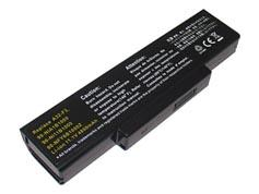 ASUS BTY-M66 laptop battery
