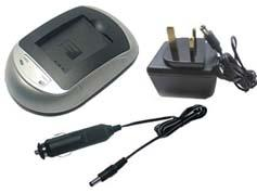 SAMSUNG VLUU NV10 battery charger