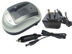 SAMSUNG Digimax V800 battery charger